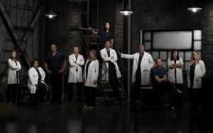 Bande-annonce Grey's Anatomy s10e22 : Au revoir…