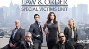 NBC renouvelle Law & Order : SVU, sort de Community de plus en plus sombre