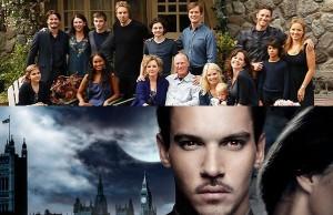 6ème et dernière saison pour Parenthood, Dracula et Men At Work annulés