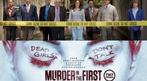 Lundi 09/06, ce soir : Major Crimes et Murder In The First