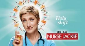 Nurse Jackie : saison 7 et un départ confirmés