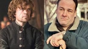 Games Of Thrones mieux que les Sopranos !