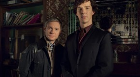 Sherlock aura bien une saison 4 mais aussi…