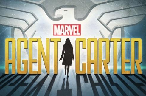 De Dollhouse et One Tree Hill à Marvel's Agent Carter