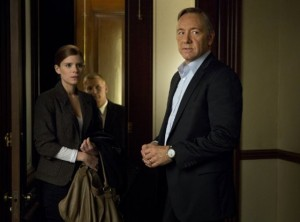Vers un «House of Cards» made in France ?