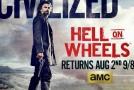 Samedi 02/08, ce soir : saison 4 de Hell On Wheels