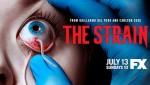 FX donne une saison 2 à The Strain ! fx