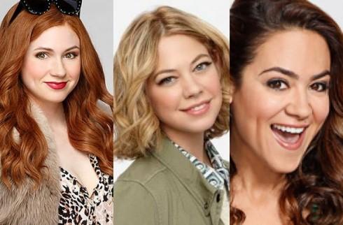 Mardi 30/09, ce soir : 3 nouvelles comédies sur ABC et MTV