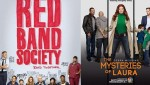 Mercredi 17/09, ce soir : 2 nouvelles séries : The Mysteries of Laura et Red Band Society autres