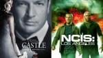 Lundi 29/09, ce soir : Castle et NCIS : LA autres