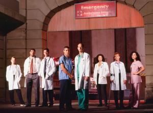 Il y a 20 ans, Friends et Urgences…
