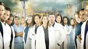 Grey's Anatomy : promo saison 11 (spoilers)