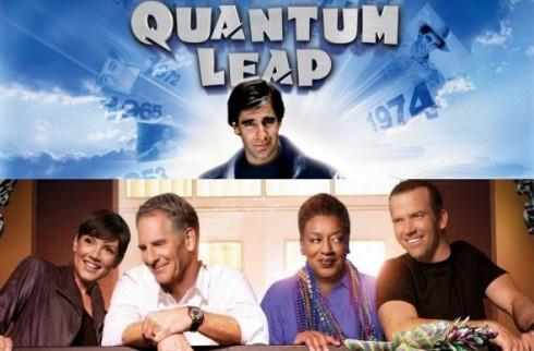Réunion Quantum Leap dans NCIS : New Orleans