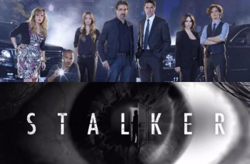 Mercredi 01/10, ce soir : Criminal Minds et Stalker