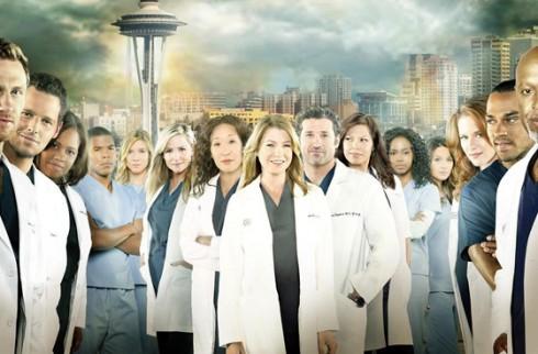 Grey's Anatomy étoffe son cast (spoilers)