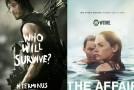 Dimanche 12/10, ce soir : The Walking Dead et The Affair