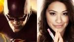 Des saisons complètes pour The Flash et Jane the Virgin the cw