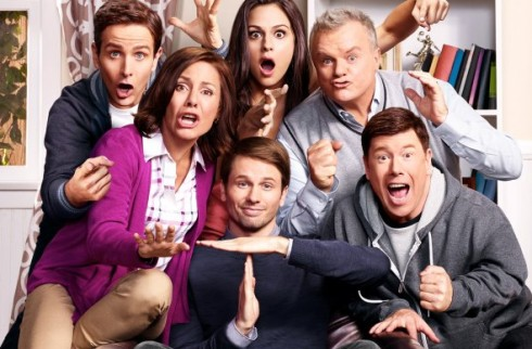 Jeudi 30/10, ce soir : Mom, Two and a Half Men, The McCarthys, Elementary
