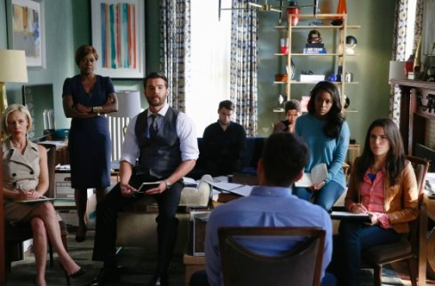 How To Get Away With Murder : et après ? (spoilers)