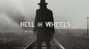 Un dernier tour pour Hell On Wheels