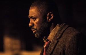 Commande du pilote de l'adaptation US de Luther sur la Fox