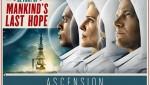 Ascension : une mini série avec Tricia Helfer entre 1963 et l'espace 2014 sci-fi