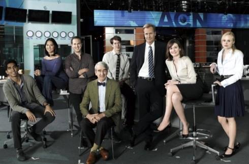 Dimanche 14/12, ce soir : générique de fin pour The Newsroom