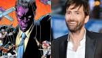 David Tennant rejoint le casting de Jessica Jones (Marvel) autres