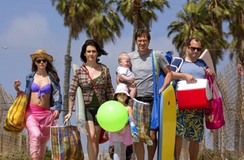 Une saison 2 pour Togetherness sur HBO