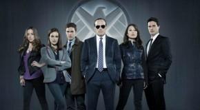 Bande-annonces X2 du retour de Marvel's Agents of S.H.I.E.L.D. saison 2