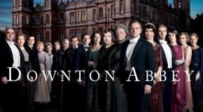 La 6ème saison de Downton Abbey sera sa dernière
