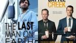 Dimanche 01/03/2015 : Secrets & Lies, Last Man on Earth et Battle Creek arrivent autres