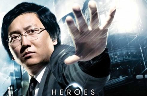 Un autre retour important pour Heroes : Reborn
