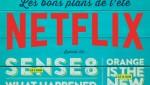 Netflix : dates pour Orange is the new black, Sense8, Wet Hot American Summer orange is the new black