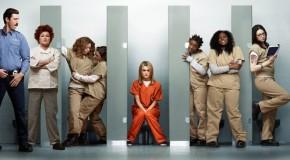 Orange Is The New Black renouvelée pour des saisons 5, 6 et 7