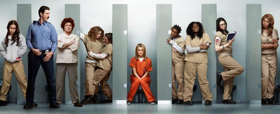 Déjà une saison 4 pour Orange Is The New Black (et un extrait)