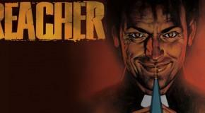 D'Agent Carter et Agents of S.H.I.E.L.D. aux rôles principaux de Preacher sur AMC