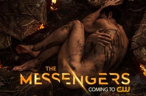 Vendredi 17/04 ce soir : The Messengers