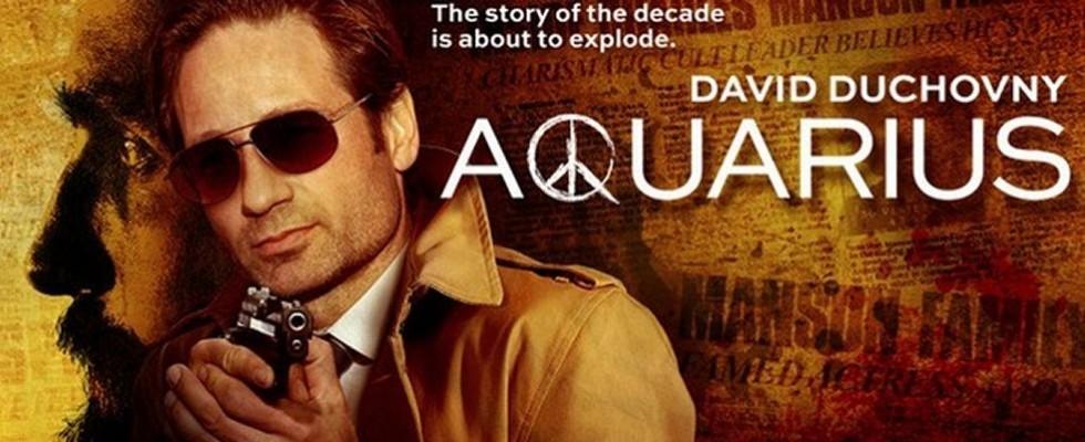Jeudi 28/05, ce soir : Aquarius sur NBC avec David Duchovny nbc