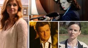 ABC renouvelle 16 séries et en annule 3