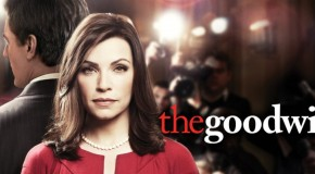 The Good Wife : No more Finn (Spoilers)