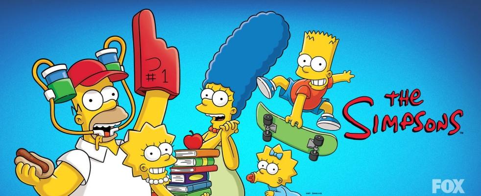 Des saisons 27 et 28 pour The Simpsons !