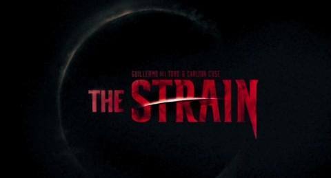 Une date pour la saison 2 de The Strain fx