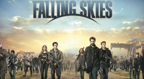 Dimanche 28/06, ce soir : dernière saison de Falling Skies, fin de Nurse Jackie