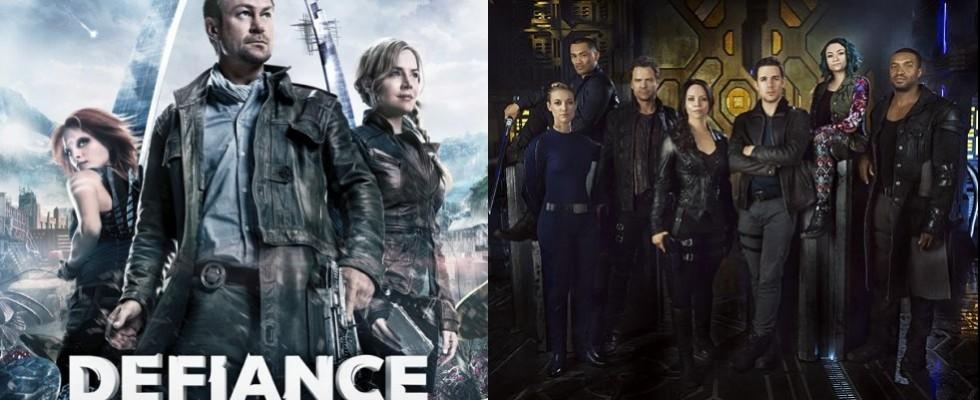 Vendredi 12/06, ce soir :Defiance, Dark Matter et OITNB autres