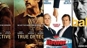 Dimanche 21/06, ce soir : True Detective, Ballers, The Brink et The Last Ship