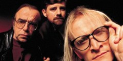 Les Lone Gunmen de retour dans The X-Files 2016 fox