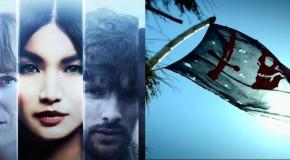 Une saison 4 pour Black Sails et une saison 2 pour Humans