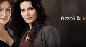 Une 7ème mais plus courte saison pour Rizzoli & Isles