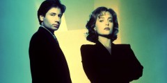 Teasers du reboot de The X-Files fox